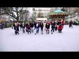 Flashmob YCARE
