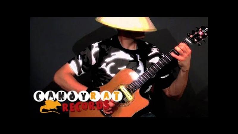 Ewan Dobson - Best Friend - Solo Guitar