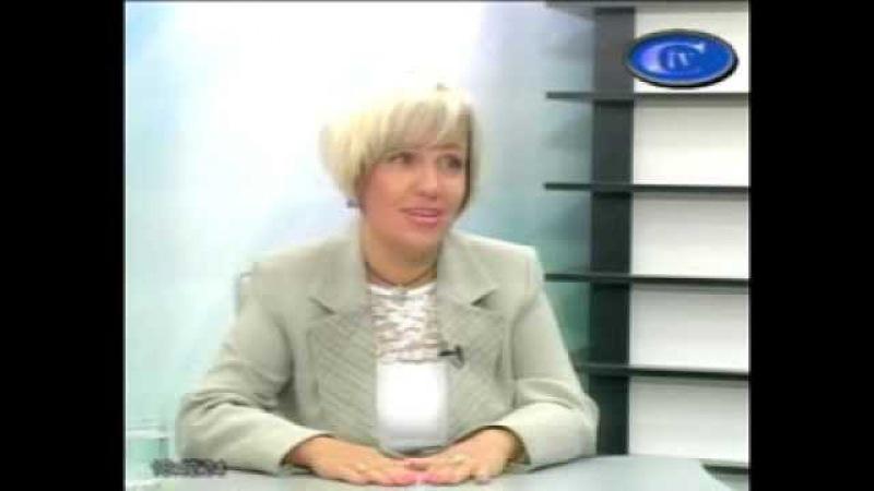 Родина Н.В. - прямой эфир на телеканале Союз TV 04.09.2013