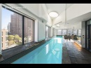 2 North Moore Street, TriBeCa, NYC Townhouse Property Tour with Leonard Steinberg