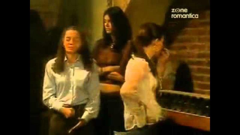 Жена Иуды / La Mujer de Judas (2002) Серия 26