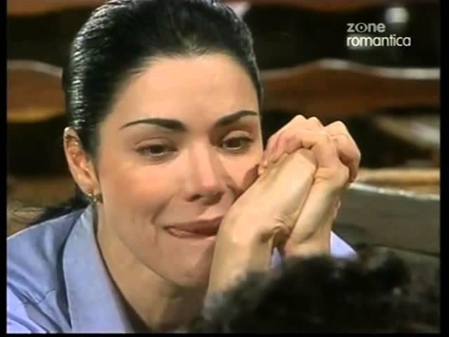 Жена Иуды / La Mujer de Judas (2002) Серия 50