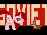 Russian Dancing Pony