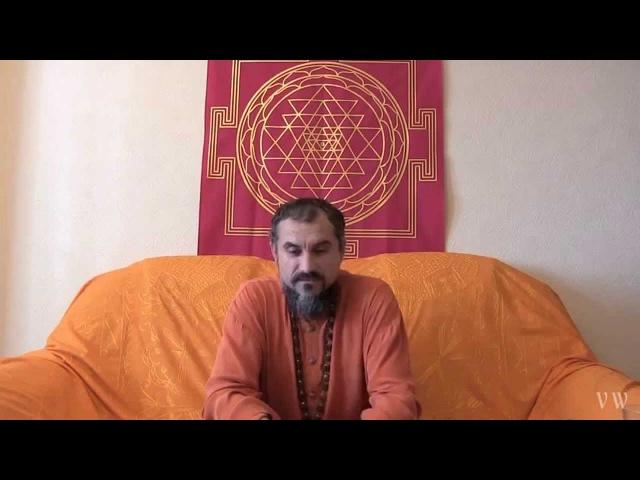 Сансара - обитель миражей и иллюзий. Свами Вишнудевананда Гири, 03.09.2015