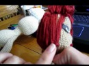 Doll Hair Tutorial, Part 01 (Showing different methods)