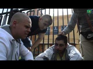 Оккупай-Педофиляй г. Санкт-Петербург Выпуск 25 Володька, вторая встреча
