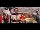 Ben Hur. Marcha de la Entrada Triunfal en Roma de Quinto Arrio.