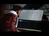 Elvis Presley - Imagine piano