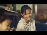 Emotional Thai Commercial - A Mother, A Daughter and A Pineapple