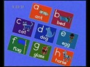 ABC song - My Letters A, B, C, D, E, F, G, H - English for Children Nursery Rhymes - ABC Letters