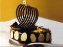 Come realizzare Decorazioni in cioccolato FATTE IN CASA RICETTA PERFETTA