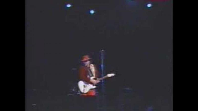 Stevie Ray Vaughan - Tin Pan Alley (Pt 2)