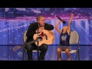 Alexas Narvaez personality shines on Americas Got Talent auditions