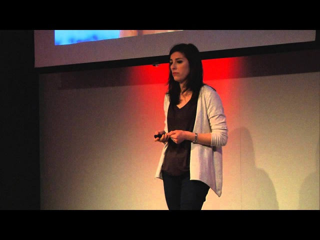 Can you learn the hardest language in the world | Irina Pravet | TEDxOtaniemiED