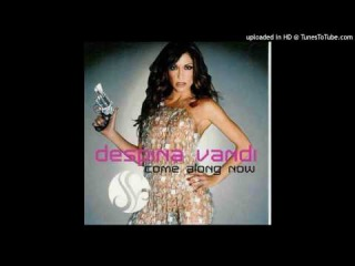 Phoebus Feat. Despina Vandi - Come Along Now (Instrumental) (Official song release - HQ)