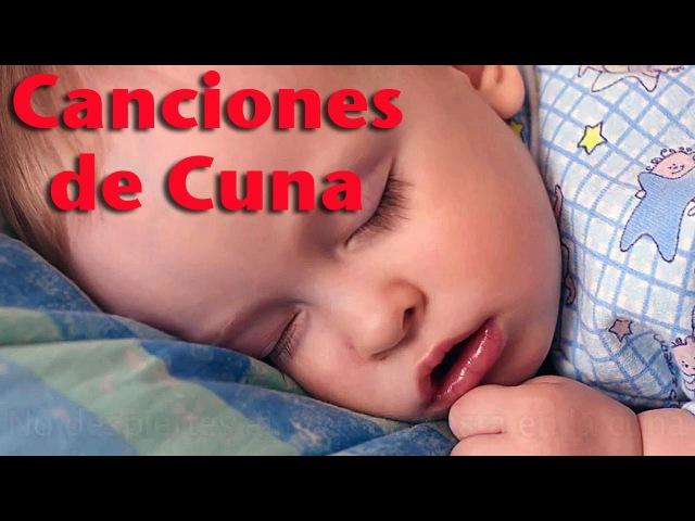 Cancion de Cuna para Dormir Bebes - 8 Temas Larga Duracion - Dormir e Relaxar - Nanas