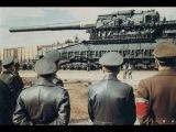 Монстр-машина: Самая большая пушка в мире / The biggest gun in the world