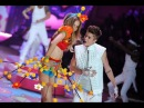 Victoria's Secret Fashion Show 2012 Part 4 PINK Ball