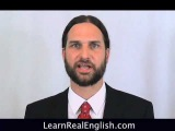 Learn Real English: Listen and Answer