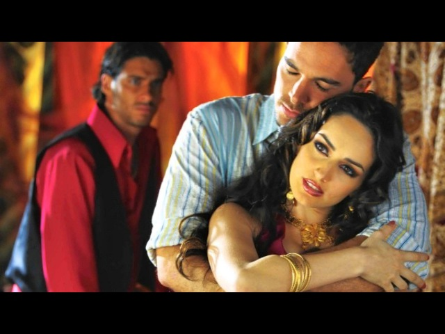 Gipsy Kings - Gitano Soy [ Full HD ]