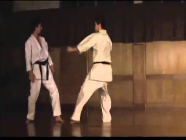 Oy tsuki from Kuro Obi