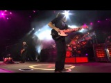 Geddy Lee Amazing Bass Line