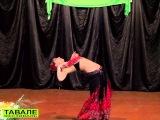 Катарина Коляда - танец