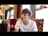 [VIDEO] 150730 #EXO #LAY @ 新浪综艺