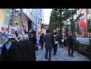 Akihabara Tokyo Japan [ Wide Conversion Lens x0.43 ]