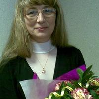 Анкета Виктория Сергейчева