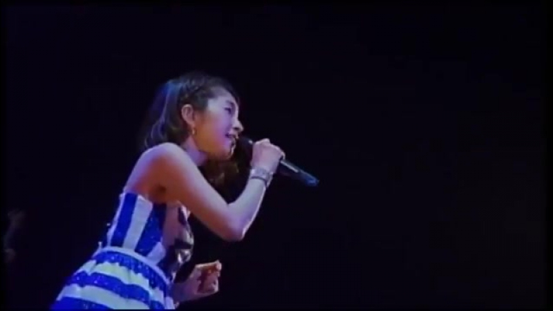 Yuuka Nanri - Music Energy 2012