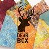 DEAR BOX конверты и коробочки для диска в Омске