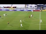 314 EL-2014/2015 Partizan - Asteras Tripolis 0:0 (11.12.2014) 1H