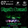 ˙˙·٠• 07/02/15 Mystic Sound Party •٠·˙