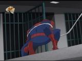 [HD] Грандиозный Человек-Паук | Новый Приключения Человека-Паука | The Spectacular Spider-Man, сезон 2 серия 12