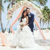 Свадьбы и фотосессии в Доминикане