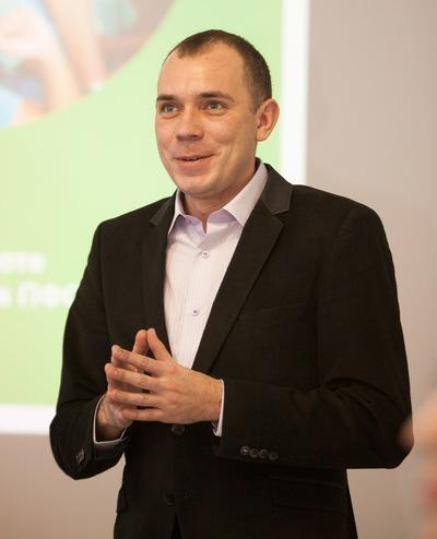 Максим Мучкаев