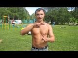 Александр Пистолетов для OVK