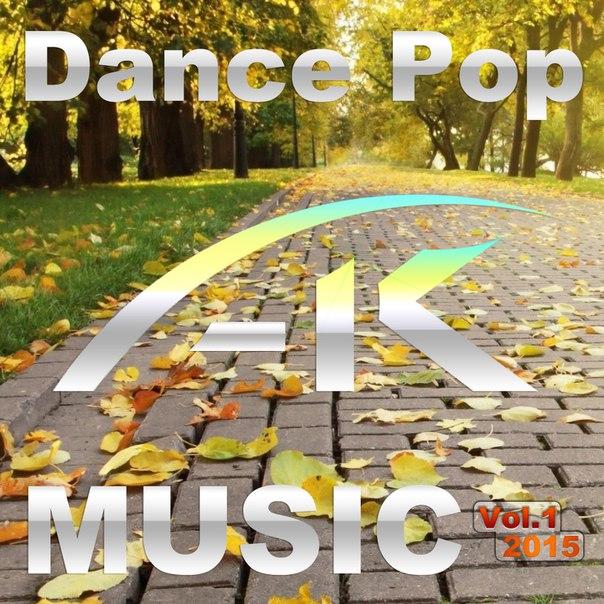 DJ Kolesnikov - AK Music Vol.1 (2015) MP3