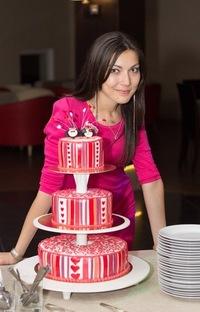 Дарья Радостева