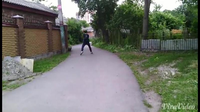 як бігають Алєні