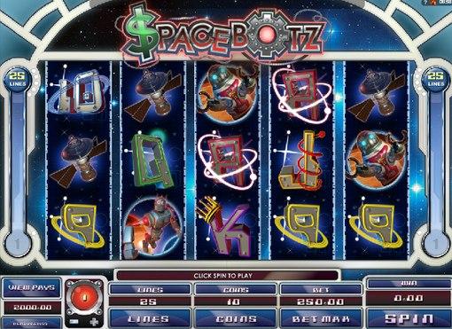 Игровые Автоматы Современные