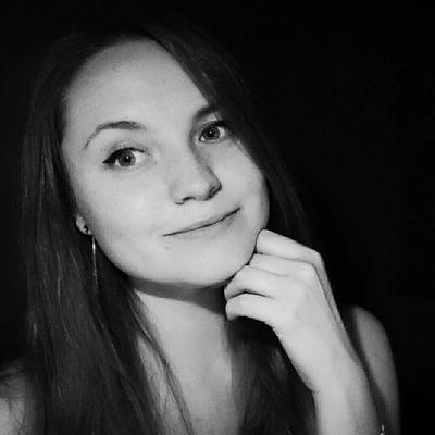 Анёка Красильникова