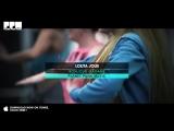 Lolita Jolie - Bonjour Madame (Official Video) супер клип