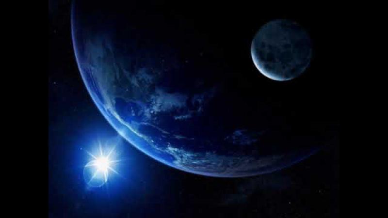 La Terre Vue Du Ciel - La Genèse