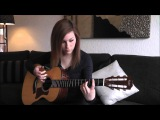(The Beatles) While My Guitar Gently Weeps - Gabriella Quevedo