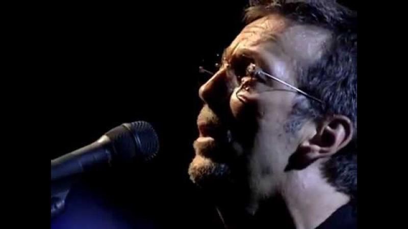 Eric Clapton - Wonderful Tonight - Live - HD - HQ