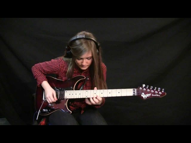 Dream Theater - The Best of Times - Tina S Cover