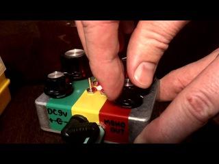 Uoki-Toki - Dub Lab (dub siren)