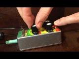 Uoki-Toki - Dub Lab Mini